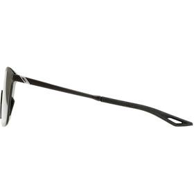 100% Legere UltraCarbon Square Bril, zwart